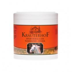 Kräuterhof koňský balzám...