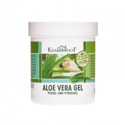 Kräuterhof gel s Aloe Vera...