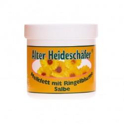 Alter Heideschäfer...